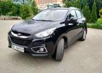 Hyundai IX35 2.0 MT 4WD (150 л.с.)