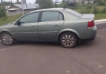 Opel Vectra 2.2 MT (147 л.с.)