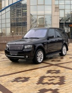 Land Rover Range Rover 5.0 V8 Supercharged AT AWD (510 л.с.)