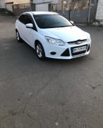 Ford Focus 2.0 PowerShift (150 л.с.)