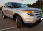 Ford Explorer 3.5 SelectShift 4WD (294 л.с.)