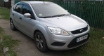 Ford Focus 1.4 MT (80 л.с.)