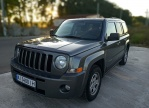Jeep Patriot 2.0i MultiAir АТ (156 л.с.)