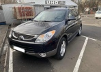 Hyundai Veracruz 3.8 AT 4WD Shiftronic (264 л.с.)