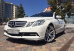 Mercedes E E 200 CGI BlueEfficiency AT (184 л.с.)