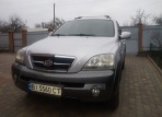 KIA Sorento 2.5 CRDi AWD 5AT (140 л.с.)
