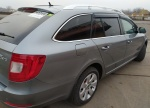 Skoda Superb 1.8 TSI MT (160 л.с.)