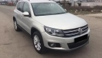 Volkswagen Tiguan 2.0 TSI 4Motion AT (170 л.с.)