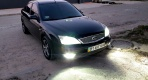 Ford Mondeo 1.8 MT (125 л.с.)