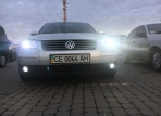 Volkswagen Passat 1.8 T AT (150 л.с.)