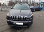 Jeep Cherokee 2.4 AT AWD (187 л.с.)