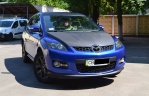 Mazda CX-7 2.3 T AT AWD (238 л.с.)