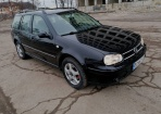 Volkswagen Golf 1.6 MT (105 л.с.)