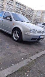 Volkswagen Golf 1.9 TDI MT (100 л.с.)