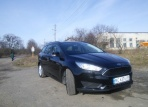 Ford Focus 1.5 Duratorq TDCi МТ (95 л.с.)