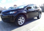 Mazda CX-7 2.3 T AT AWD (248 л.с.)