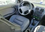 Subaru Legacy 2.0 MT 4WD (115 л.с.)
