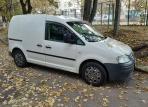Volkswagen Caddy 2.0 SDI MT (70 л.с.)