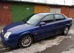 Opel Vectra 1.8 MT (122 л.с.)