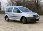 Volkswagen Caddy 1.9 TDI MT (105 л.с.)