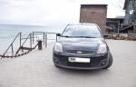 Ford Fiesta 1.4 Durashift EST (79 л.с.)
