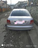 Audi A6 2.4 CVT multitronic (177 л.с.)