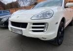 Porsche Cayenne 3.6 AT (290 л.с.)