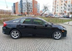 Honda Civic 2.0 CVT (158 л.с.)