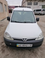 Opel Combo 1.7 CDTI MT (100 л.с.)