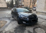 KIA Optima 2.4 AT (180 л.с.)