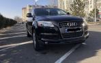 Audi Q7 4.2 FSI tiptronic quattro 7 мест (350 л.с.)