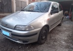 Fiat Punto 1.2 МТ (80 л.с.)