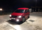 Volkswagen Caddy 1.9 TDI MT (140 л.с.)