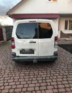 Peugeot Partner 1.6 HDi MT (75 л.с.)