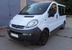 Opel Vivaro 1.9 CDTI MT L1H1 2900 (100 л.с.)