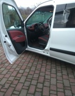 Fiat Doblo 1.6 TD MT (105 л.с.)