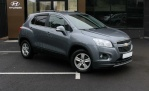 Chevrolet Tracker 1.8 MT (140 л.с.)