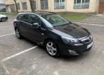 Opel Astra 1.7 CDTI ecoFLEX A+ MT (110 л.с.)