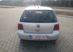 Volkswagen Golf 1.4 MT (75 л.с.)
