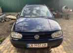 Volkswagen Golf 1.4 EuroIV MT (75 л.с.)