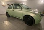 Nissan Micra 1.2 AT (80 л.с.)
