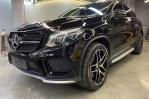 Mercedes GLE 450 4MATIC 9G-TRONIC (367 л.с.)