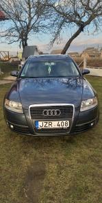 Audi A6 2.0 TDI MT (140 л.с.)