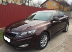 KIA Optima 2.4 MPI AT (180 л.с.)