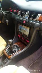 Audi A6 1.9 TDI MT (115 л.с.)