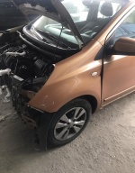 Nissan Note 1.6 AT (110 л.с.)