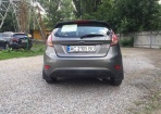 Ford Fiesta 1.6 Ti-VCT MT (105 л.с.)