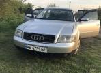 Audi A6 2.0 MT (130 л.с.)