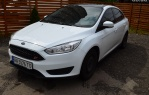 Ford Focus 1.6 Ti-VCT MT (125 л.с.)