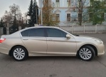 Honda Accord 2.4 AT (180 л.с.)